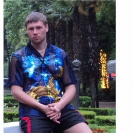 Парень из Севастополь. Ищу девушку для приятных встреч