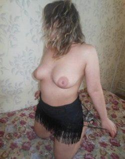 Шикарная блондинка, ищу парня в Севастополе