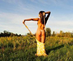 Стройная брюнетка, ищу активного мужчину для секса в Севастополе